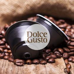 Dolce Gusto ® kompatibilis kávékapszula