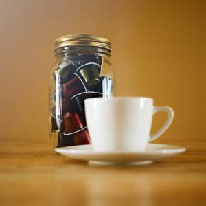Kompatibilis kávékapszulák